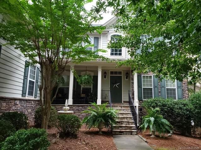 425 Woodward Ridge Drive #550, Mount Holly, NC 28120 (#3666309) :: Mossy Oak Properties Land and Luxury
