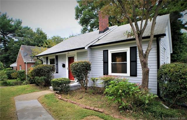 121 N Belvedere Avenue, Gastonia, NC 28054 (#3666313) :: DK Professionals Realty Lake Lure Inc.