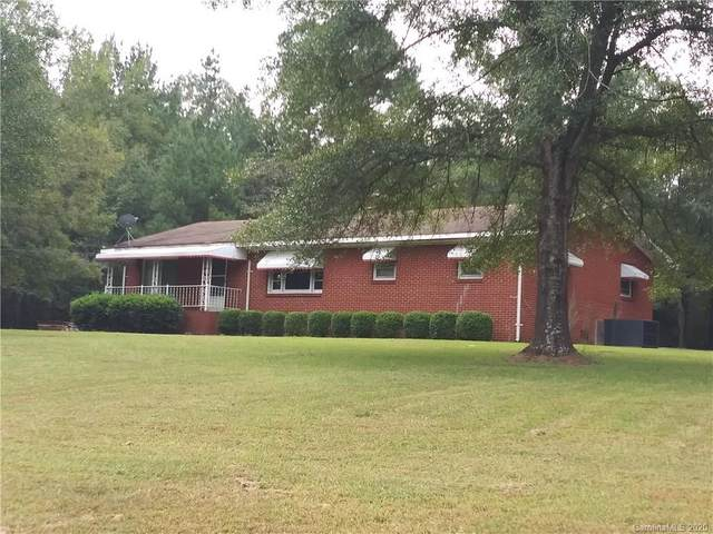 453 Old Prison Camp Road #36, Polkton, NC 28135 (#3666315) :: Carlyle Properties