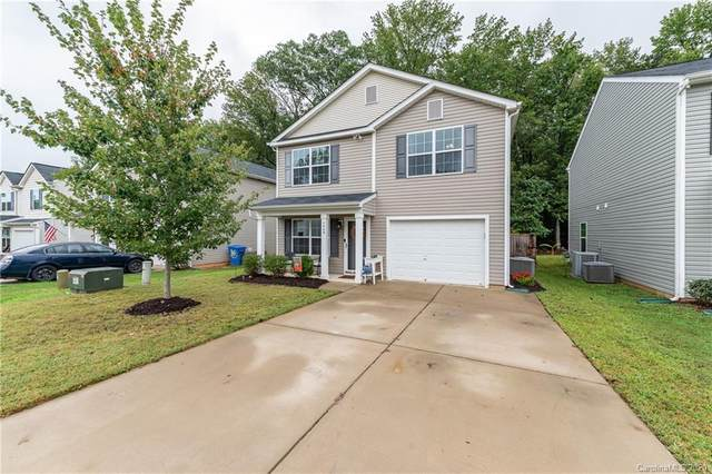 4809 Manchineel Lane, Monroe, NC 28110 (#3666332) :: Stephen Cooley Real Estate Group