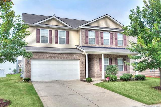 8909 Gray Willow Road, Charlotte, NC 28227 (#3666342) :: Carlyle Properties