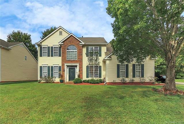 6906 Sweetfield Drive #76, Huntersville, NC 28078 (#3666343) :: The Downey Properties Team at NextHome Paramount
