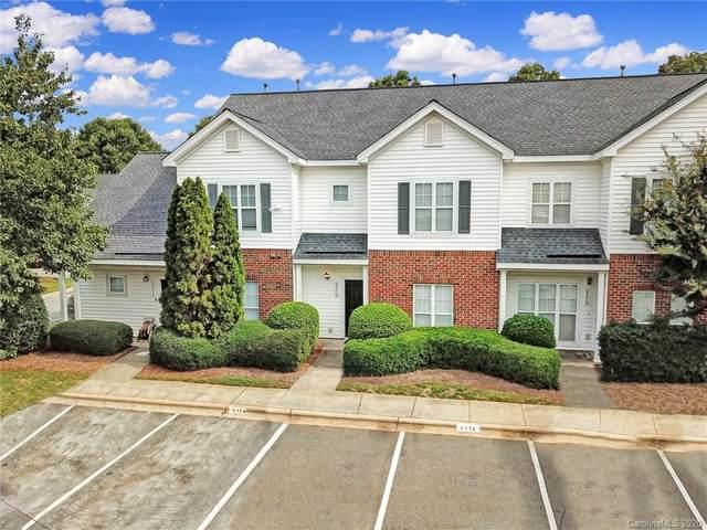 6376 Mallard View Lane, Charlotte, NC 28269 (#3666345) :: The Mitchell Team