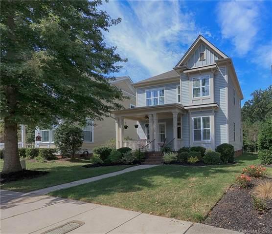 16933 Summers Walk Boulevard, Davidson, NC 28036 (#3666357) :: Stephen Cooley Real Estate Group