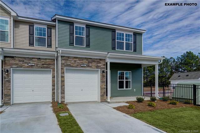 14437 Targert Lane #0104, Charlotte, NC 28278 (#3666362) :: Johnson Property Group - Keller Williams