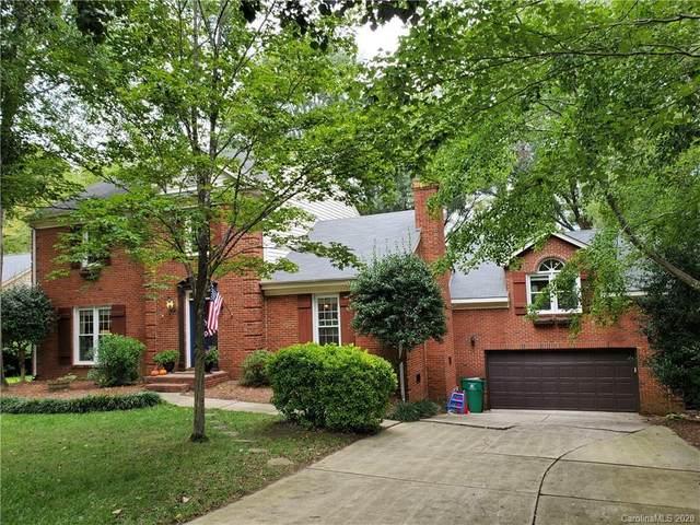 9923 Tealridge Lane, Charlotte, NC 28277 (#3666369) :: Homes with Keeley   RE/MAX Executive