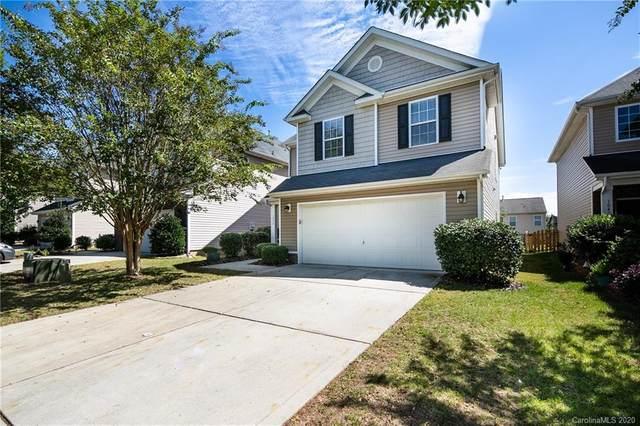 1052 Mountain Laurel Court, Stallings, NC 28104 (#3666371) :: Johnson Property Group - Keller Williams