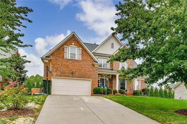 139 Oxford Drive, Mooresville, NC 28115 (#3666373) :: IDEAL Realty