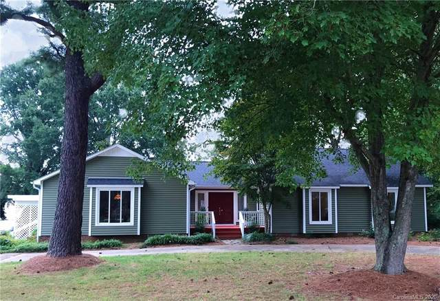 3512 Barrington Drive, Gastonia, NC 28056 (#3666376) :: Miller Realty Group