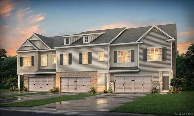 3039 Glenn Hope Way #9, Matthews, NC 28104 (#3666382) :: Carlyle Properties