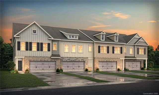 3031 Glenn Hope Way #7, Matthews, NC 28104 (#3666387) :: Carlyle Properties