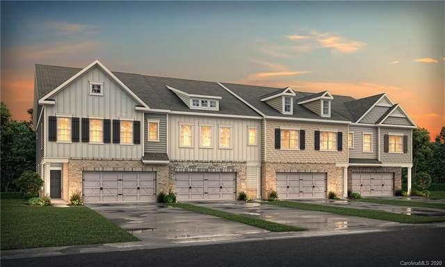 3035 Glenn Hope Way #8, Matthews, NC 28104 (#3666388) :: Carlyle Properties