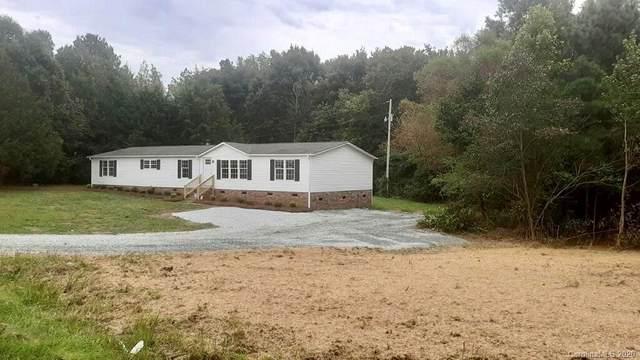 6119 Laney Rogers Road, Monroe, NC 28112 (#3666391) :: Besecker Homes Team