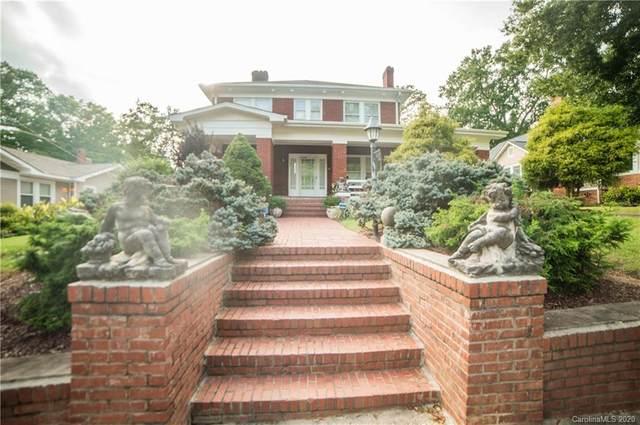 307 N 5th Street, Albemarle, NC 28001 (#3666393) :: Carlyle Properties