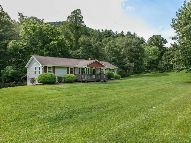 510 Mitchell Creek, Fairview, NC 28730 (#3666415) :: Keller Williams Professionals