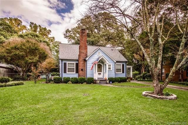 212 Magnolia Street, Statesville, NC 28677 (#3666420) :: High Performance Real Estate Advisors