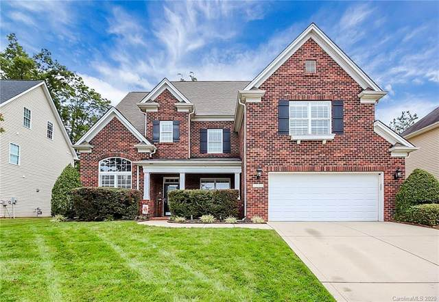6600 Ballybay Drive #115, Charlotte, NC 28278 (#3666431) :: Johnson Property Group - Keller Williams