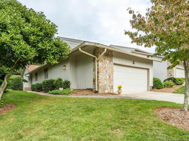 129 Deerlake Drive, Asheville, NC 28803 (#3666446) :: Caulder Realty and Land Co.