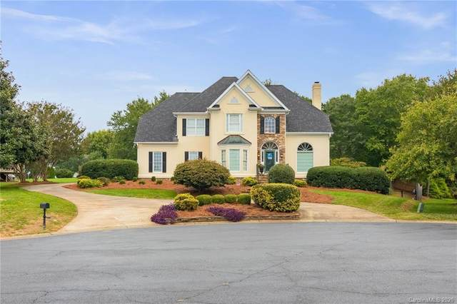 117 Monarch Court, Advance, NC 27006 (#3666447) :: Carlyle Properties