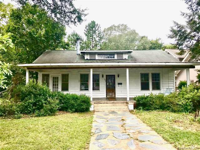 824 Brookside Avenue, Charlotte, NC 28203 (#3666449) :: The Downey Properties Team at NextHome Paramount