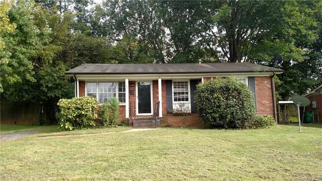 401 Ramsey Street, Charlotte, NC 28208 (#3666458) :: Charlotte Home Experts