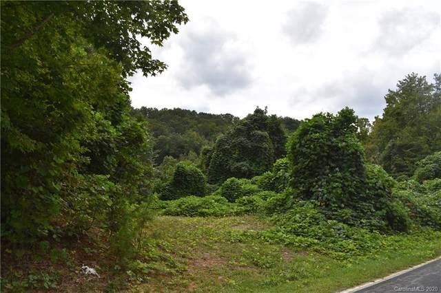 Lot 4 Oakdale Road, Old Fort, NC 28762 (#3666459) :: Stephen Cooley Real Estate Group