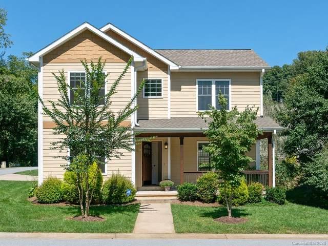 6 Jennlynn Drive, Arden, NC 28704 (#3666461) :: Besecker Homes Team