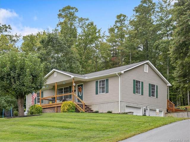 30 Doyce Drive, Candler, NC 28715 (#3666468) :: Keller Williams Professionals