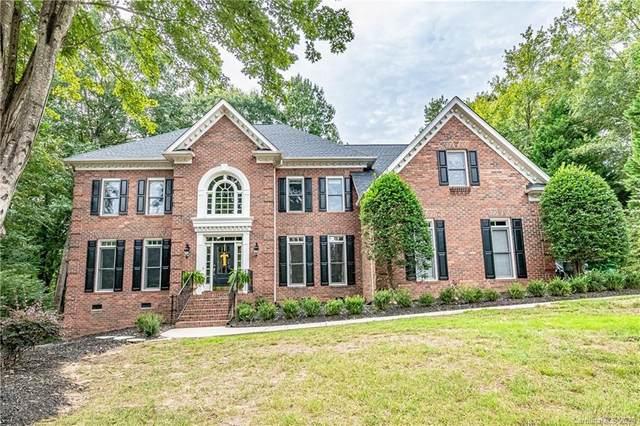 7122 Skipton Lane, Charlotte, NC 28277 (#3666470) :: High Performance Real Estate Advisors