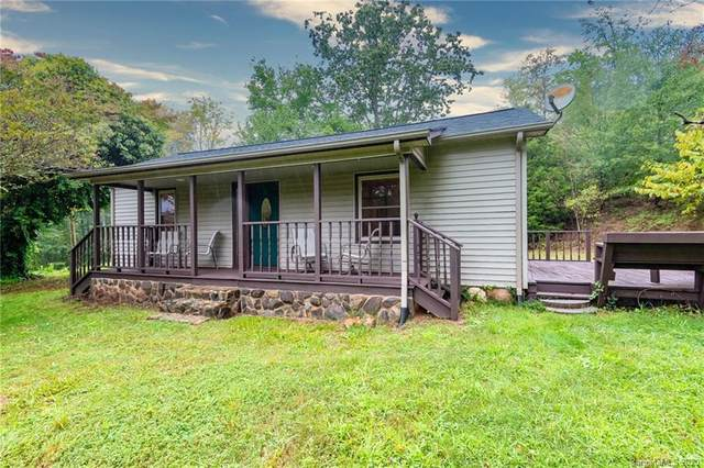 4265 Old Shelby Road, Hickory, NC 28602 (#3666473) :: LePage Johnson Realty Group, LLC
