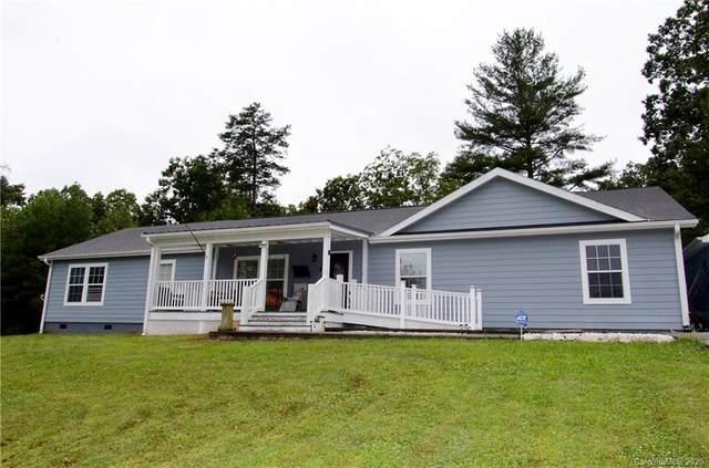 149 Blue Bird Meadows Drive, Nebo, NC 28761 (#3666477) :: Rowena Patton's All-Star Powerhouse