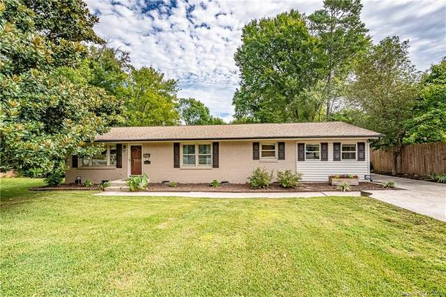 441 Scaleybark Road, Charlotte, NC 28209 (#3666488) :: Caulder Realty and Land Co.
