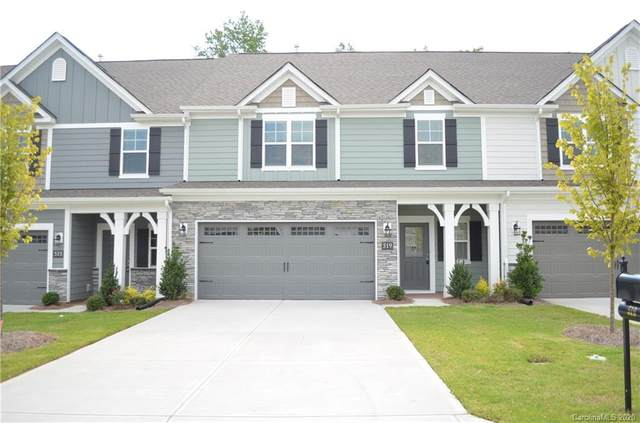 542 Cowans Villa Road #18, Stanley, NC 28164 (MLS #3666494) :: RE/MAX Journey