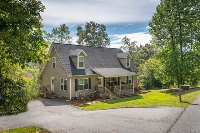 204 White Water Circle, Rutherfordton, NC 28139 (#3666502) :: Carlyle Properties