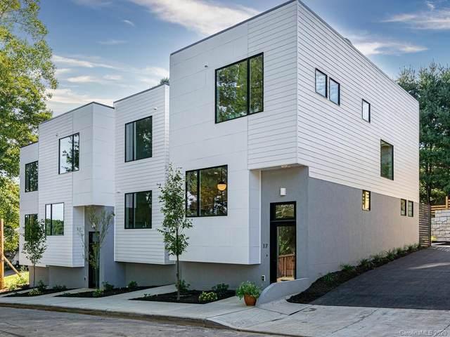 21 Mace Avenue, Asheville, NC 28806 (#3666510) :: LePage Johnson Realty Group, LLC
