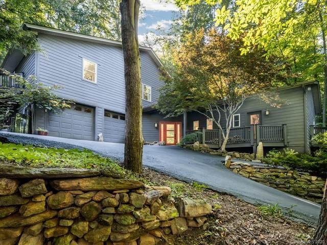 416 Webb Cove Road, Asheville, NC 28804 (#3666516) :: Mossy Oak Properties Land and Luxury