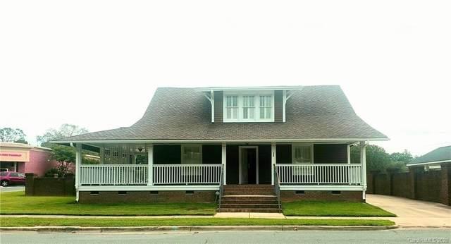 220 E Main Street E, Marshville, NC 28103 (#3666521) :: BluAxis Realty
