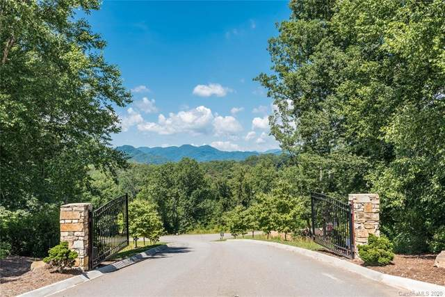 51 Temujin Drive 21A, Leicester, NC 28748 (#3666540) :: LePage Johnson Realty Group, LLC