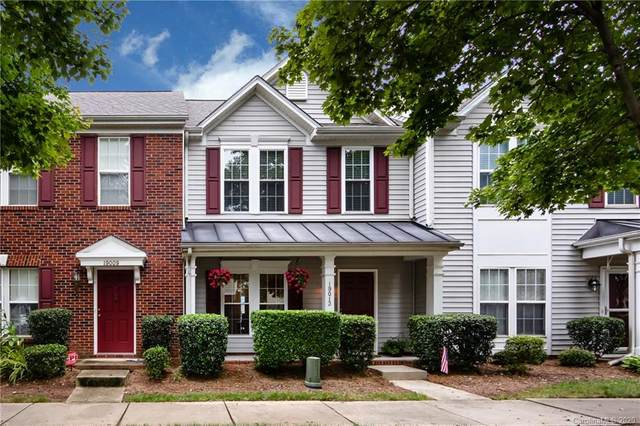 19013 Coachmans Trace, Cornelius, NC 28031 (#3666550) :: LePage Johnson Realty Group, LLC