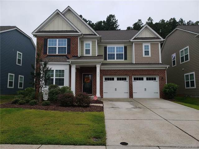 131 Cherry Bark Drive, Mooresville, NC 28117 (#3666561) :: Stephen Cooley Real Estate Group