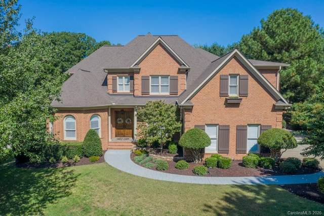 15034 Jockeys Ridge Drive, Charlotte, NC 28277 (#3666562) :: The Premier Team at RE/MAX Executive Realty