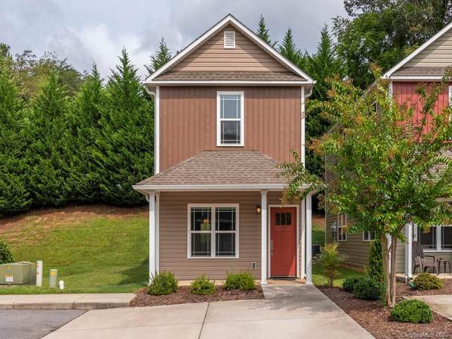 22 Mill Creek Loop, Asheville, NC 28806 (#3666575) :: Homes Charlotte