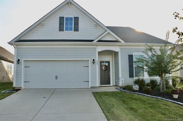 123 Rosebay Drive, Mooresville, NC 28117 (#3666577) :: IDEAL Realty