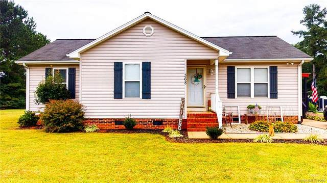 368 Cooper Road, Vale, NC 28168 (#3666581) :: The Downey Properties Team at NextHome Paramount