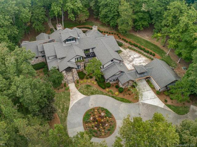 11235 Wildlife Road, Charlotte, NC 28278 (#3666584) :: Caulder Realty and Land Co.
