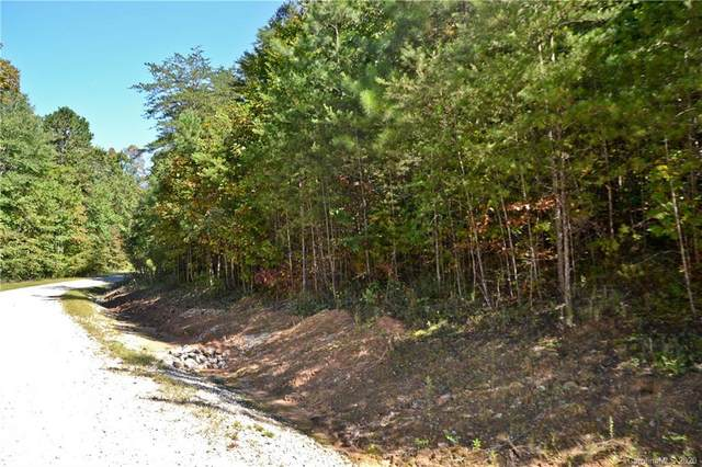 000 Haven Ridge Lane #31, Marion, NC 28752 (#3666585) :: Homes Charlotte