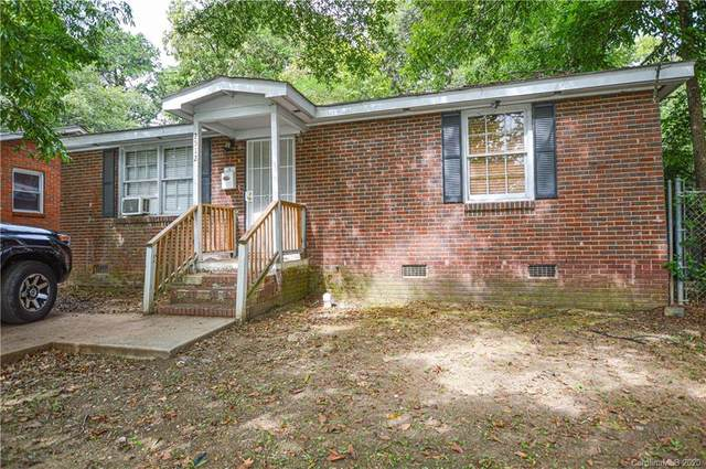 2512 Finchley Drive, Charlotte, NC 28215 (#3666592) :: Keller Williams South Park