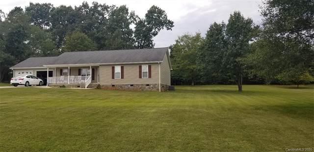 113 Pinkney Lane, Statesville, NC 28677 (#3666597) :: LePage Johnson Realty Group, LLC