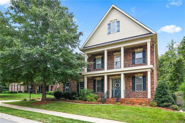 4606 Crewe Hall Lane, Waxhaw, NC 28173 (#3666605) :: The Premier Team at RE/MAX Executive Realty