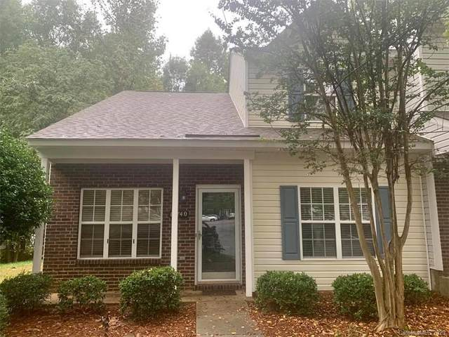 10740 Holly Ridge Boulevard, Charlotte, NC 28216 (#3666607) :: Stephen Cooley Real Estate Group
